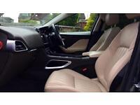 2016 Jaguar F-PACE 2.0d Portfolio 5dr AWD Automatic Diesel Estate