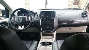 2012 Dodge Grand Caravan Crew Plus Minivan