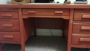 OFFICE & COMPUTER DESK - GREAT DEAL