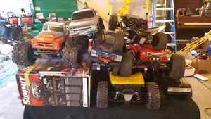 RC'S trade for other Hobby Strathcona County Edmonton Area image 1
