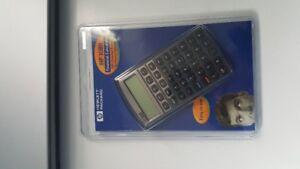 HP 10 BII Financial calculator