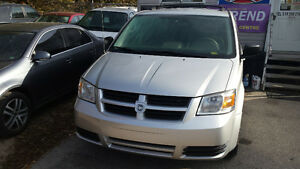 08 dodge grand caravan sto n go safety+etest included