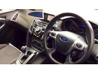 2011 Ford Focus 1.6 EcoBoost Titanium 5dr Manual Petrol Hatchback