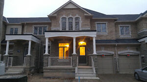 Brand New House , 4Bed, 4Bath , Fourth Line, Available for Rent