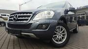 Mercedes-Benz ML 350 Blutec 4-Matic Fondentertain Designo