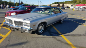 Oldsmobile Regency Ninety Eight 1975