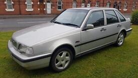 Volvo 440 1.6 LE PX Swap Anything considered 60k miles