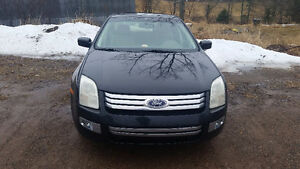 2006 Ford Fusion Sedan *** make an offer