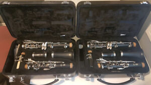Yamaha YCL-255 Clarinets for Sale