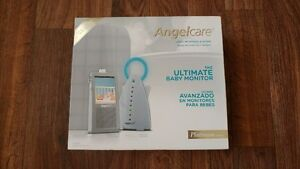 Angelcare Baby Monitor, Platinum Edition