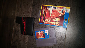 3 Boxed Nintendo (NES) Games - See ad details for prices