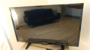 "32"" Westinghouse Smart TV - As Is"