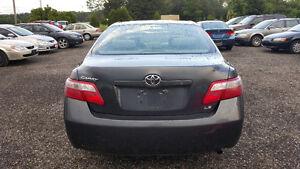 2009 toyota carmry Sedan London Ontario image 2