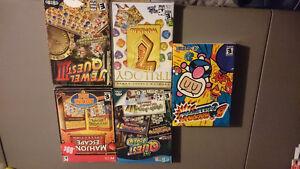 12+ Classic Puzzle PC Games