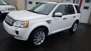 2011 Land Rover LR2 Panoramic SUV, Crossover V6 3.2l