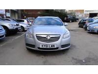 2011 Vauxhall Insignia 2.0 CDTi ecoFLEX 16v Exclusiv 5dr (start/stop)