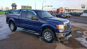 Excellent 2010 Ford F150 XTR 4X4, garage kept with very low Km