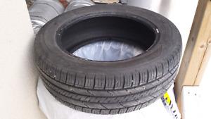 Goodyear assurance all season tires,