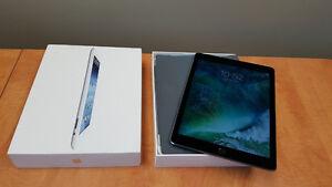 iPad AIR  / 16GB / With box / Unlocked