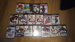 40 Psp ps4PS2ps3ps1psp ds GameCube Xbox Xbox 360