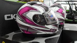Womens CKX Helmets @ Roy Duguay Sales! Free Shipping! St. John's Newfoundland image 7