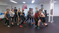 Certified Fitness Instructor Wanted - Part- time
