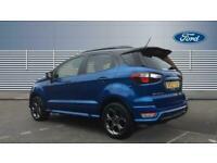 2020 Ford Ecosport 1.0 EcoBoost 125 ST-Line 5dr Petrol Hatchback Hatchback Petro