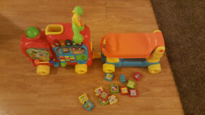 Baby Toys (Multiple Items)