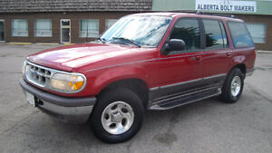 1997 Ford Explorer Automatic 4X4