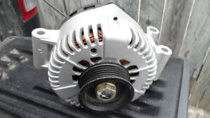 Ford Wilson Alternator NEW $100. Fits many ford models, Prince George British Columbia image 10