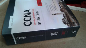 CCNA Routing and Switching Study Guide: Exam100-101, 200-101,120