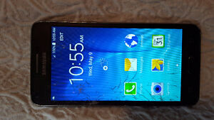 SAMSUNG GALAXIE GRAND PRIME UNLOCKED $50