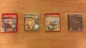 Selling Cheap PS3 Games