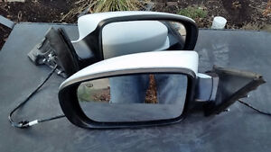 2011-2014 Dodge Charger Left + Right Mirrors