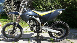 Rmz 250