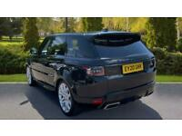 Land Rover Range Rover Sport 3.0 SDV6 Autobiography Dynamic 4x4 Diesel Automatic