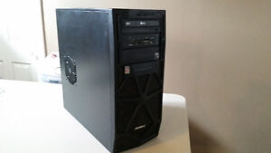 Gaming Computer (Just Tower)
