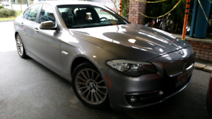 2011 BMW 535 x drive  for sale