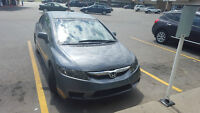 2010 Honda Civic - give me an offer