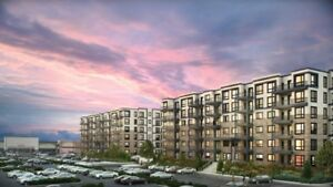 Brand New 2 Bedroom + Den Condo at The Junction