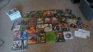 PS1,PS2,PSP, Xbox, Xbox360, Wii, GBA