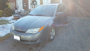 2007 Saturn Ion.2 Base Coupe (2 door)