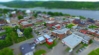 One of a kind Aerial photo's and video