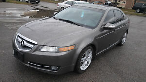2007 ACURA TL EXCELLENT MECHANICAL & BODY CONDITION