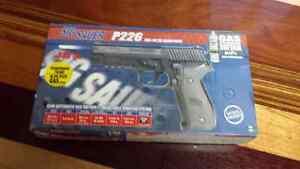 SIG SAUER P226 GOOD CONDITION CHEAP!