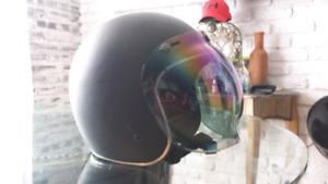 lot de piece et accesoirs pour projet moto cafe racer