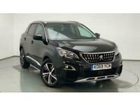 2020 Peugeot 3008 1.5 BlueHDi Allure (s/s) 5dr Hatchback Diesel Manual
