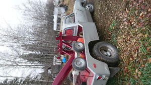 1979 Dodge Power Ram 3500 Tow truck Other