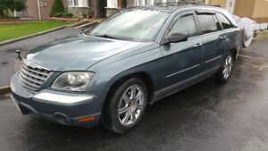 2005 Chrysler Pacifica Touring AWD SUV, Crossover