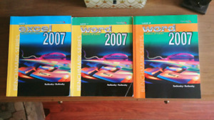 Accounting and Psychology Books
